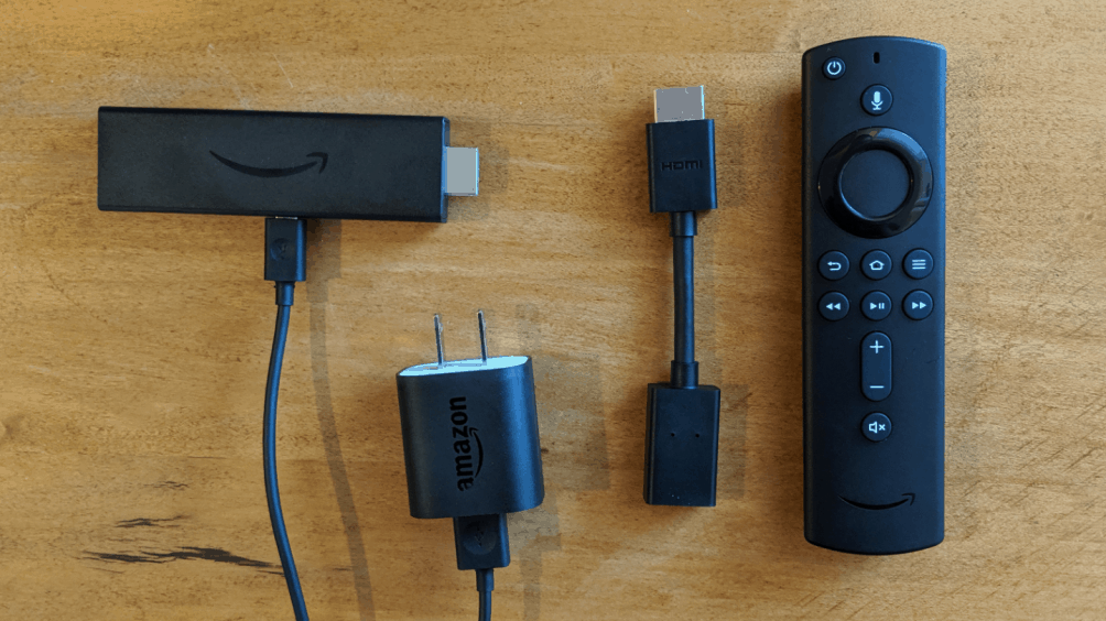 How to Turn on Amazon Fire Stick