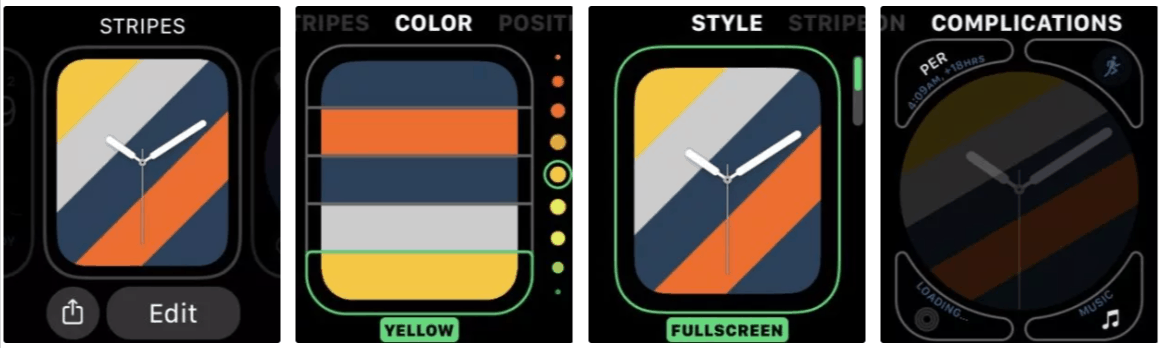 How to add, change & customize faces on your Apple Watch