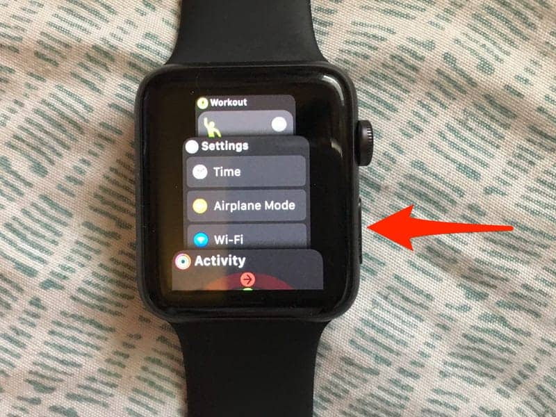 How to Close Apps on the Apple Watch