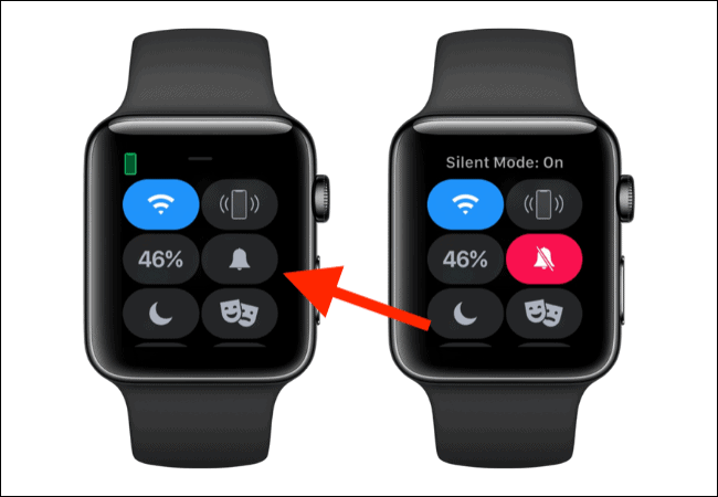 How to Turn off Sound on Your Apple Watch