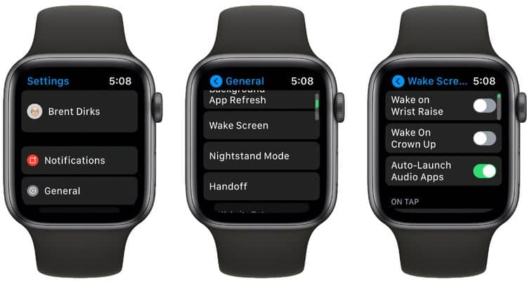 How to Save Battery Life on the Apple Watch